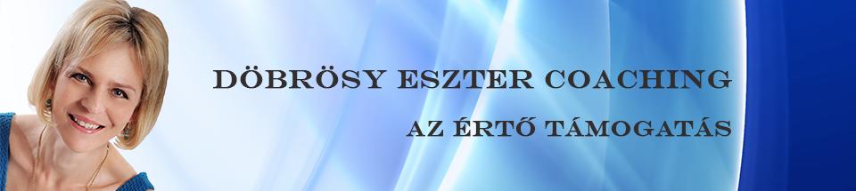 Döbrösy Eszter Coaching